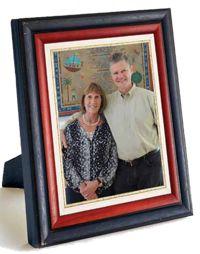 Gerry & Ester Levandoski, Donors