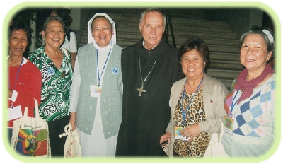 Third World Congress of Benedictine Oblates