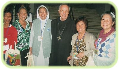 Third World Congress of Benedictine Oblates