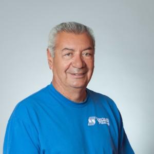 Fernando Camacho, Delivery Driver