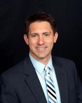 Ryan Strawhecker, MA, CFRE