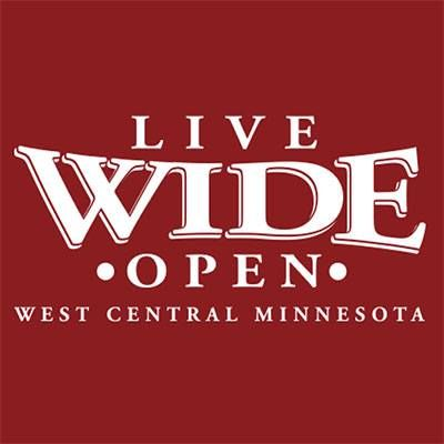 Live Wide Open