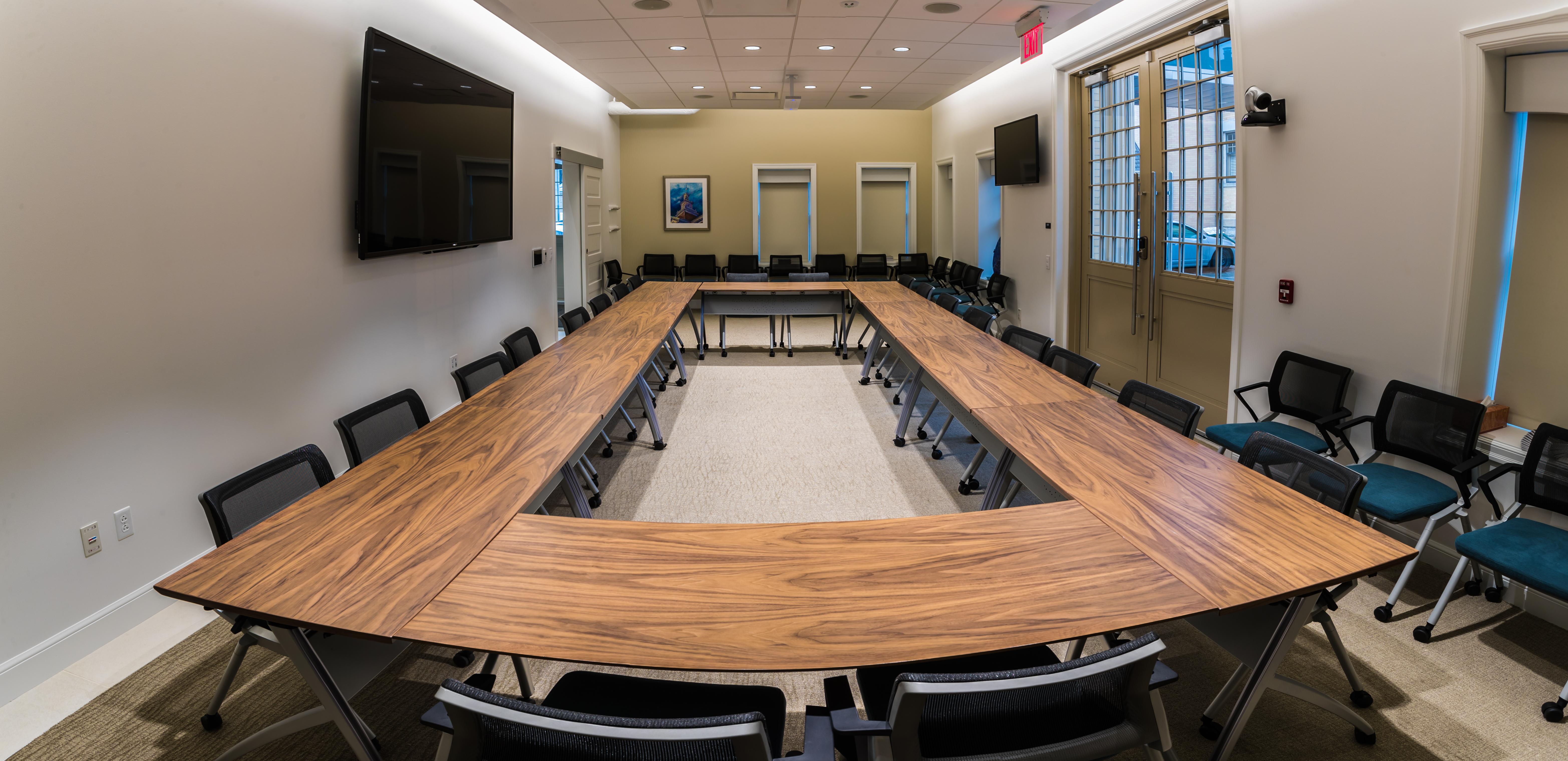 SHHC Interior 2