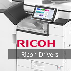 Ricoh Drivers