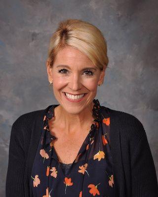 Amy Harrell ('89)
