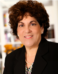 Lisa Firkser, Ph.D., Executive Director