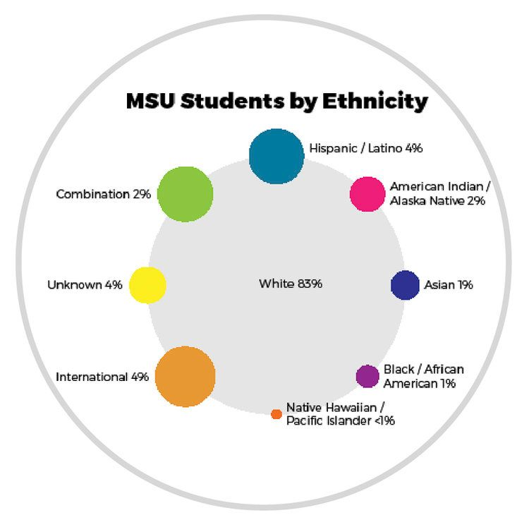 MSU works toward creating diversity and inclusion plan following Diversity Summit