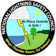 National Lightning Safety Council 180