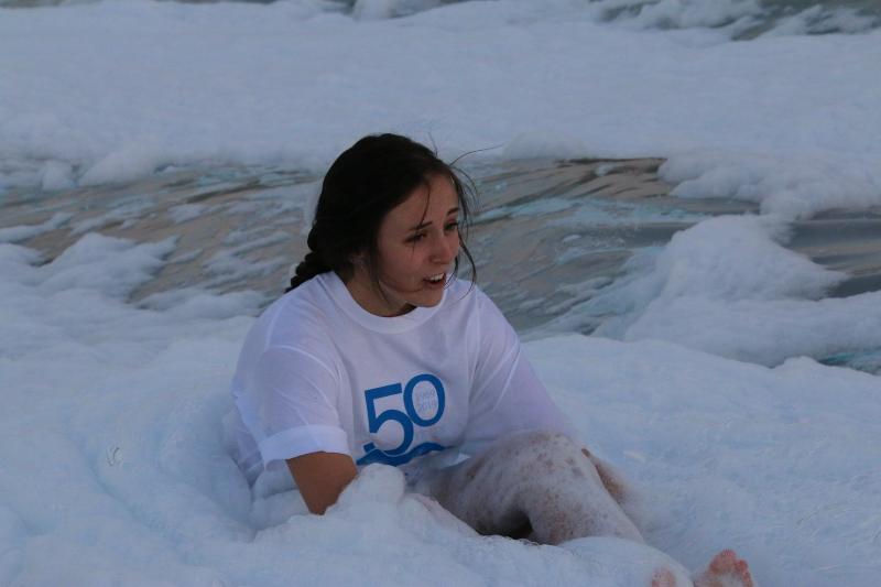 2nd Annual Foamy 5K