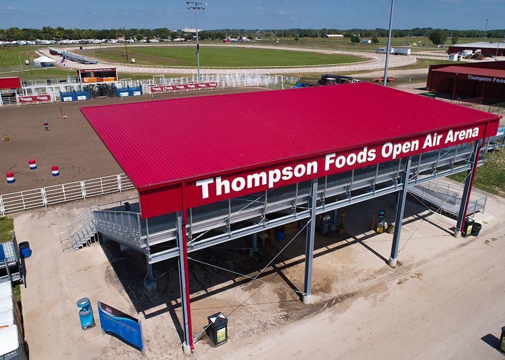 Thompson Arenas