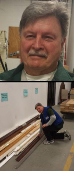 Volunteer SPOTLIGHT! George Dolan