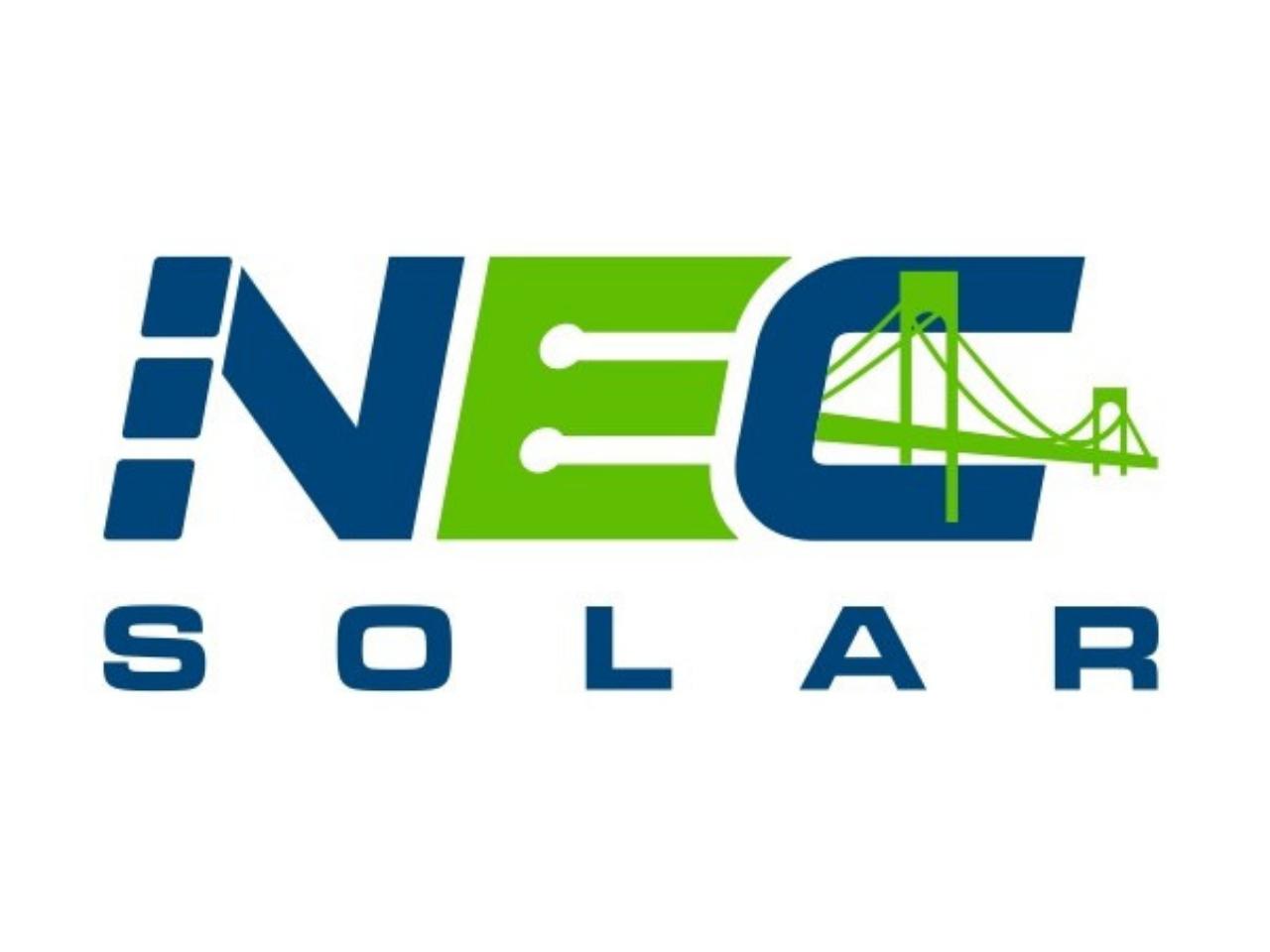 NEC Solar Audubon Society of Rhode Island Birds