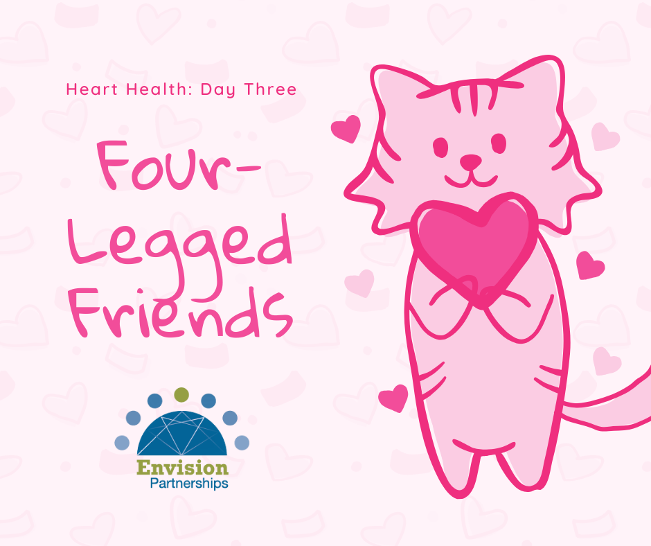Healthy Heart Week: Pets