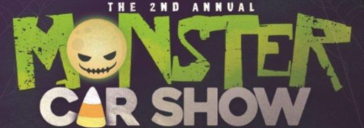 2nd Annual Monster Car Show