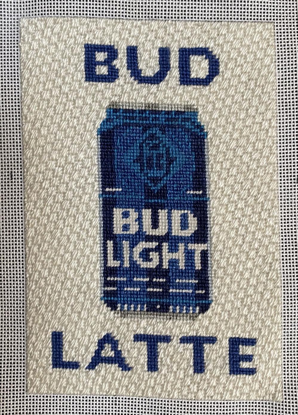 Bud Latte Beer
