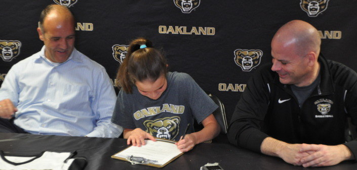 Golden Grizzlies add Sofia as apart of Draft Day and Team IMPACT