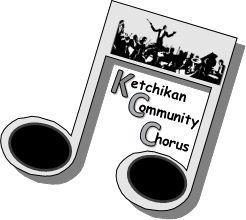 Ketchikan Community Chorus rehearsal