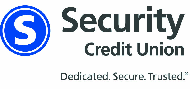 Thank you to our Champagne Sponsor~Security Credit Union