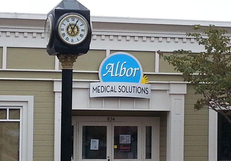 Albor Medical