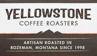 Yellowstone Coffee Roasters
