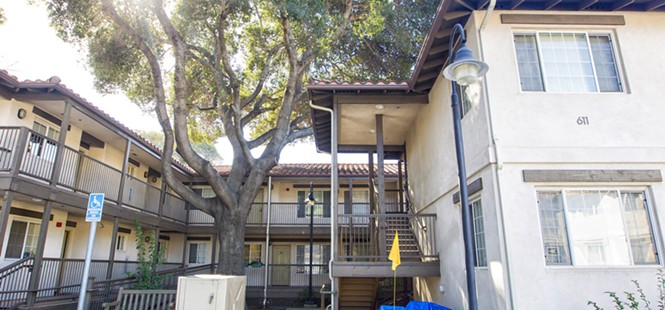 Housing Authority of SLO takes investors to court over ownership of affordable housing units for seniors