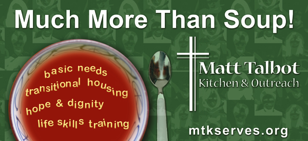 Much More Than Soup Cookbook!  Order your copy today!