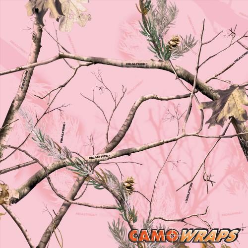 Realtree Pink