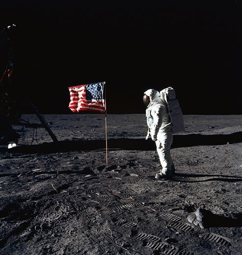 State Historical Society hosting Apollo 11 50th anniversary video on July 20