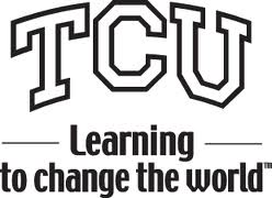TCU - Click here to register now!