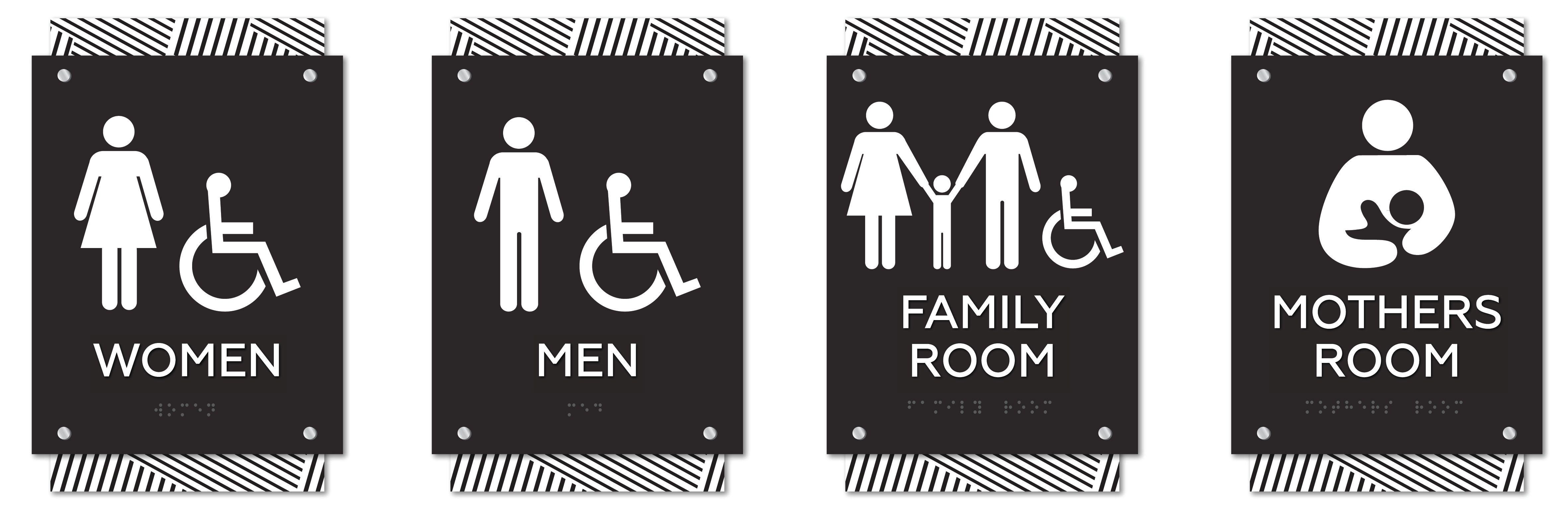 ADA Signage