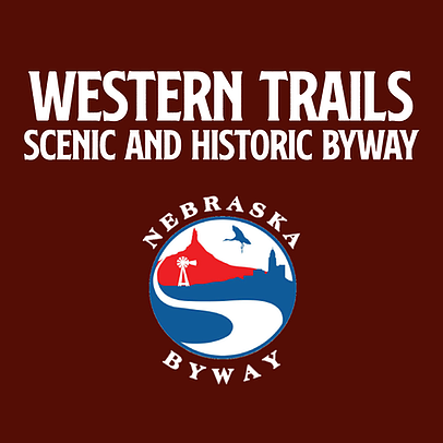 Western Trails Scenic and Historic Byway