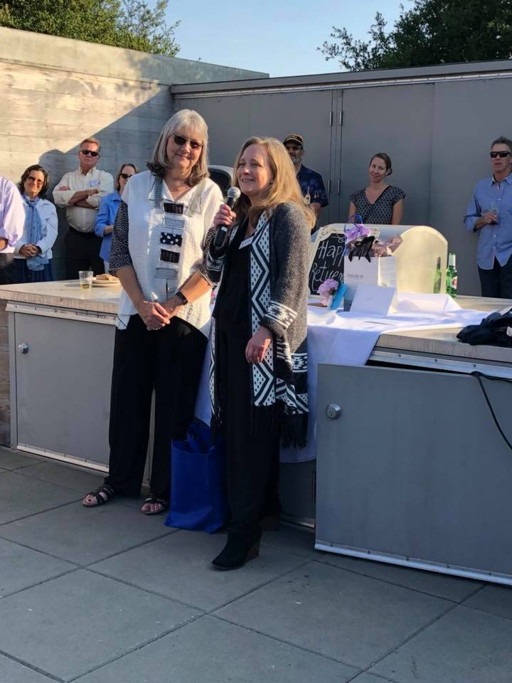 CASA Welcomes Lynne Petrovic as the new Executive Director  and says a warm farewell to Cynthia Druley, exiting Executive Director