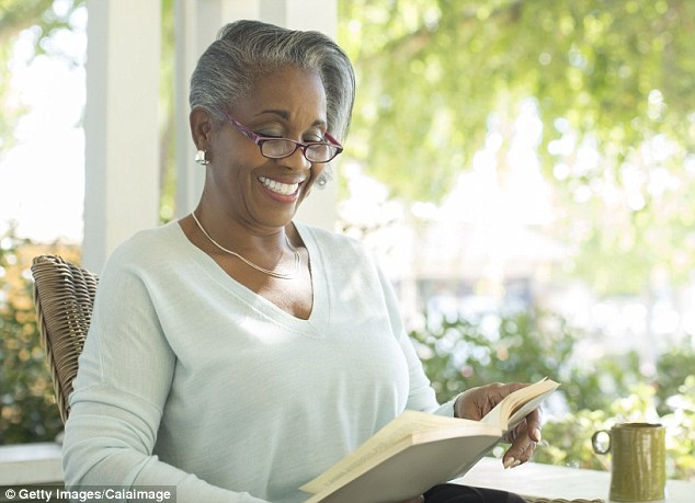 Maintaining Healthy Vision May Help Prevent Cognitive Decline