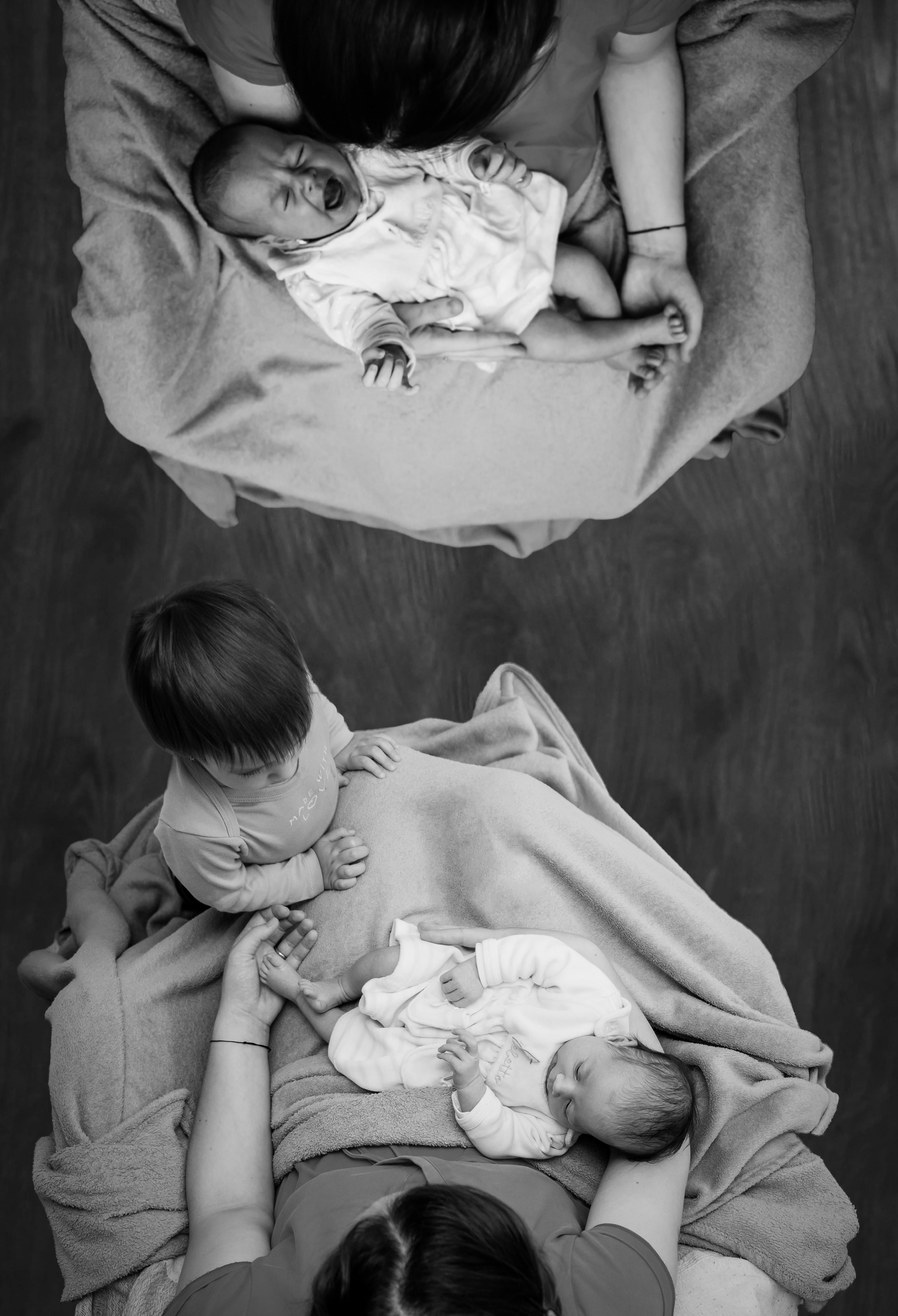 Colicky Babies & The Forgotten Rule of 3