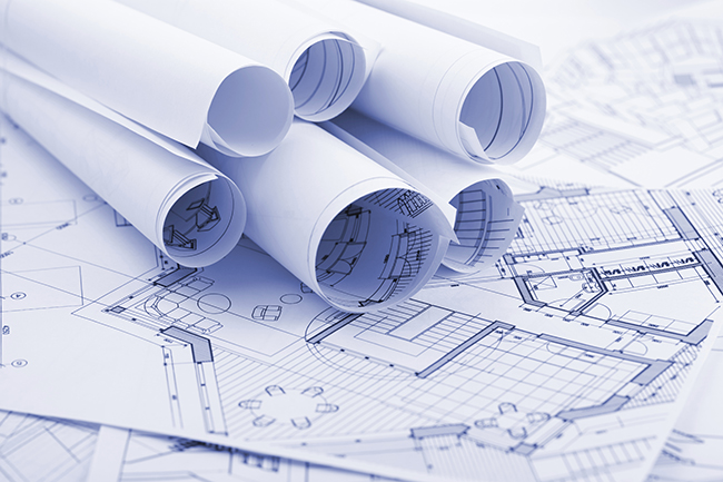 Engineering & Architectural Prints