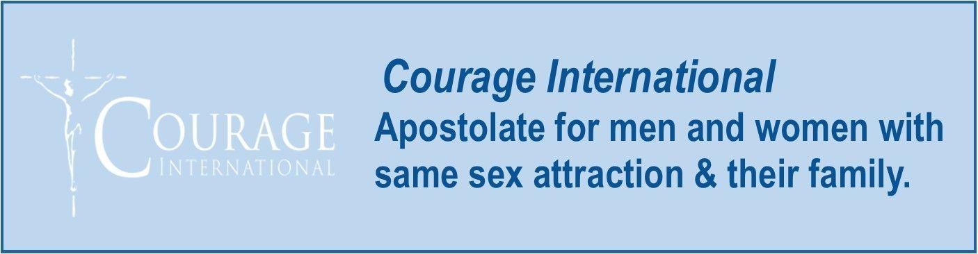 Courage International - linked