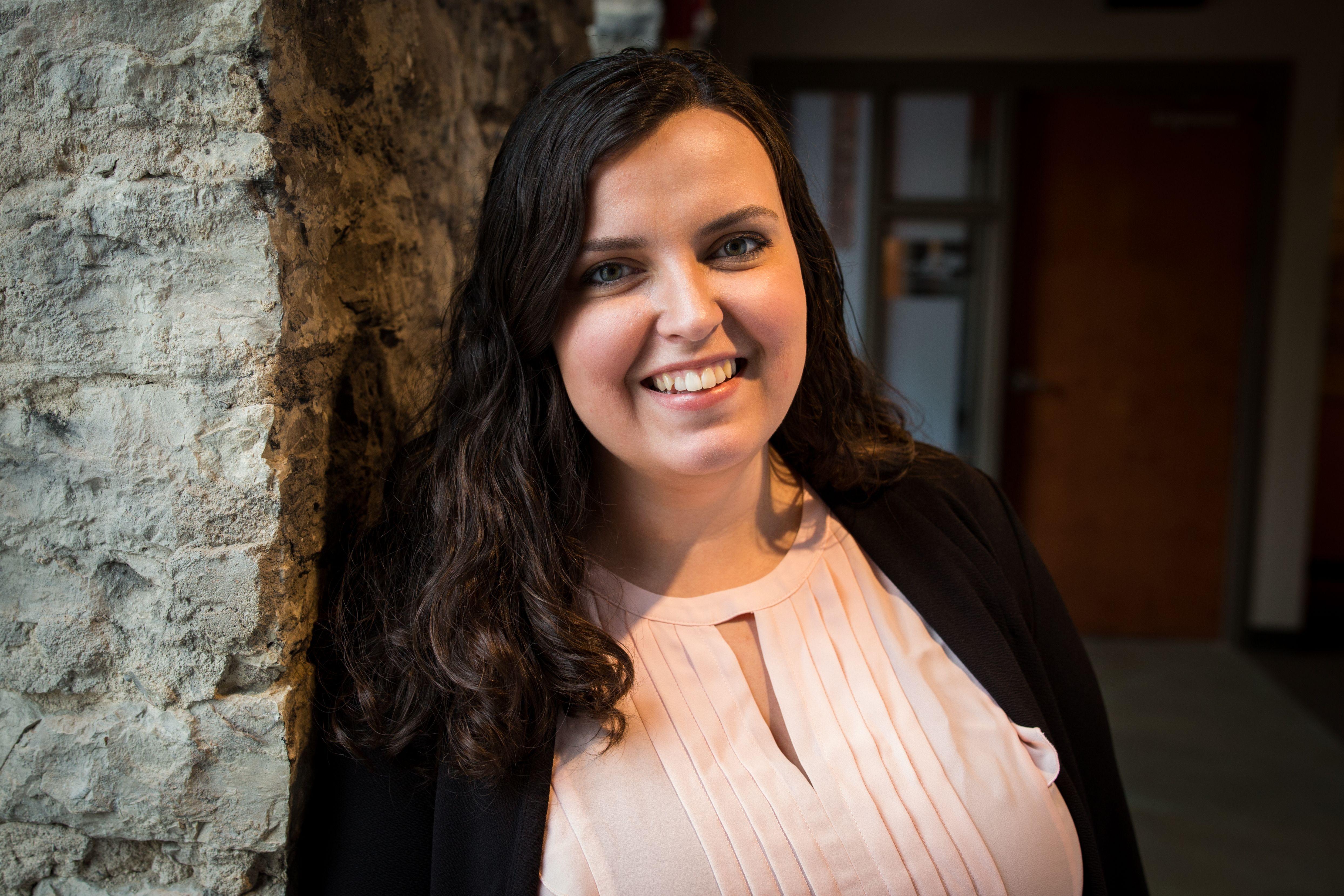 Linda Hilliar // Program Coordinator