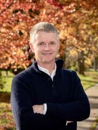 Jim Curran, Executive Director