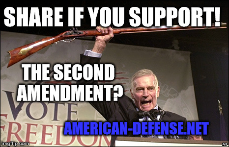 American Defense Network releases position on gun rights and Second Amendment