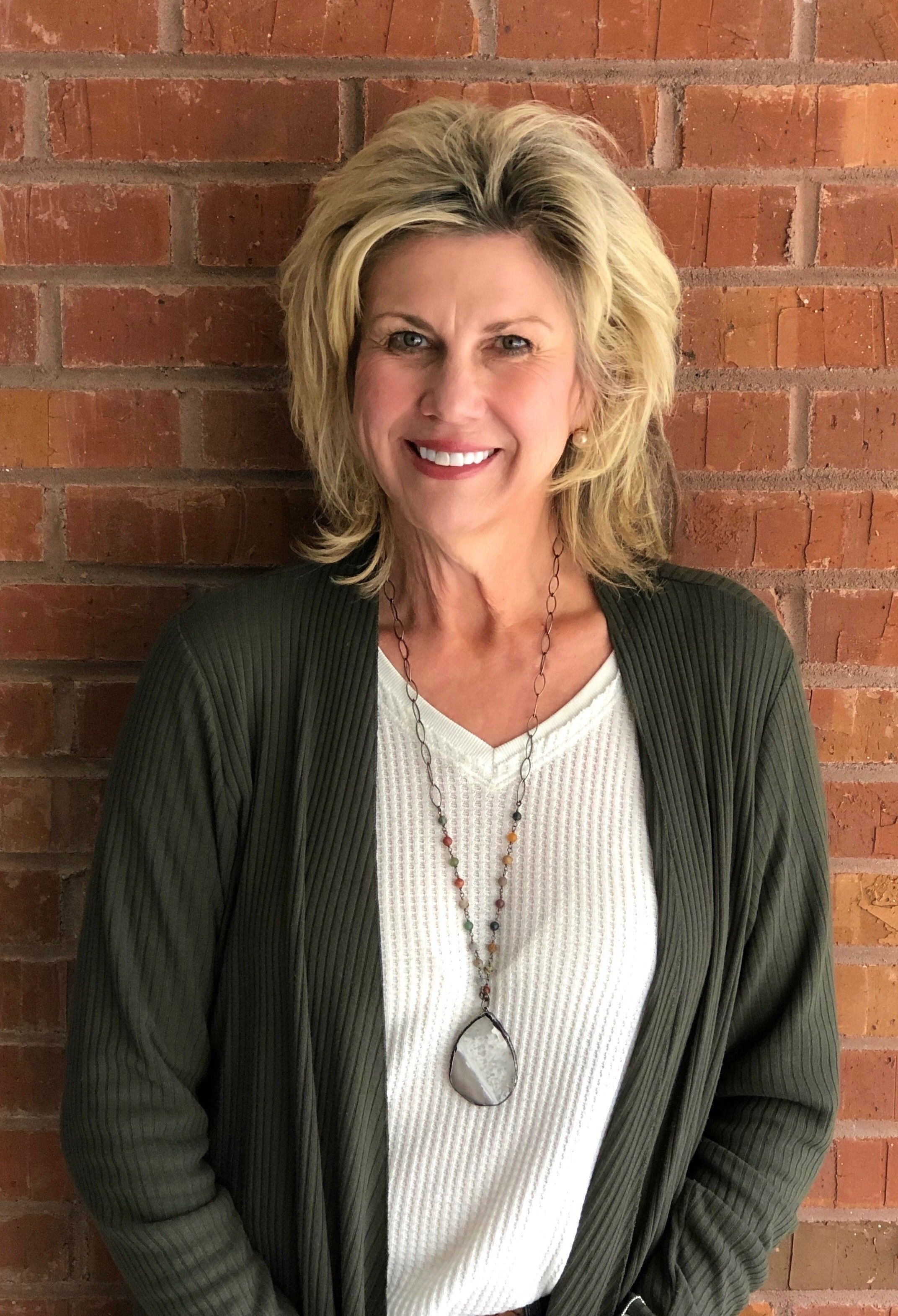Jo Beth Swengel, Community Engagement Specialist