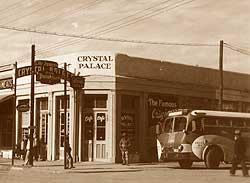 Crystal Palace Saloon