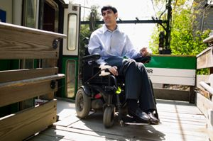 More choice, less vulnerability: Making it easier for people with disabilities to get around in the Panhandle