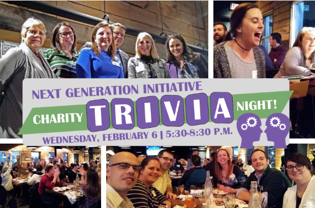 NGI Charity Trivia Warms Up Winter  With Funds Raised for Little Friends