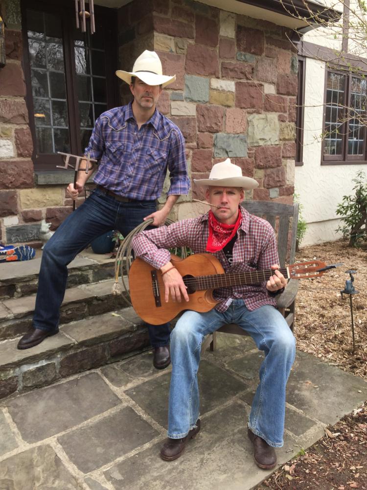 Urban Cowboys