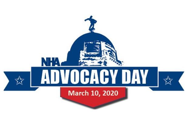 2020 NHA Advocacy Day