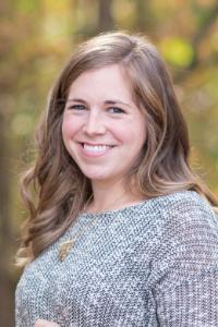 Addie Newcomer - Art Camp Instructor