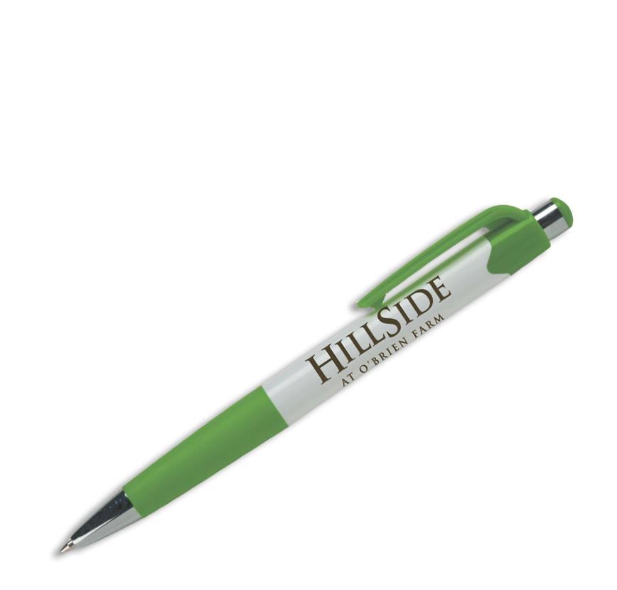 Branded Pens