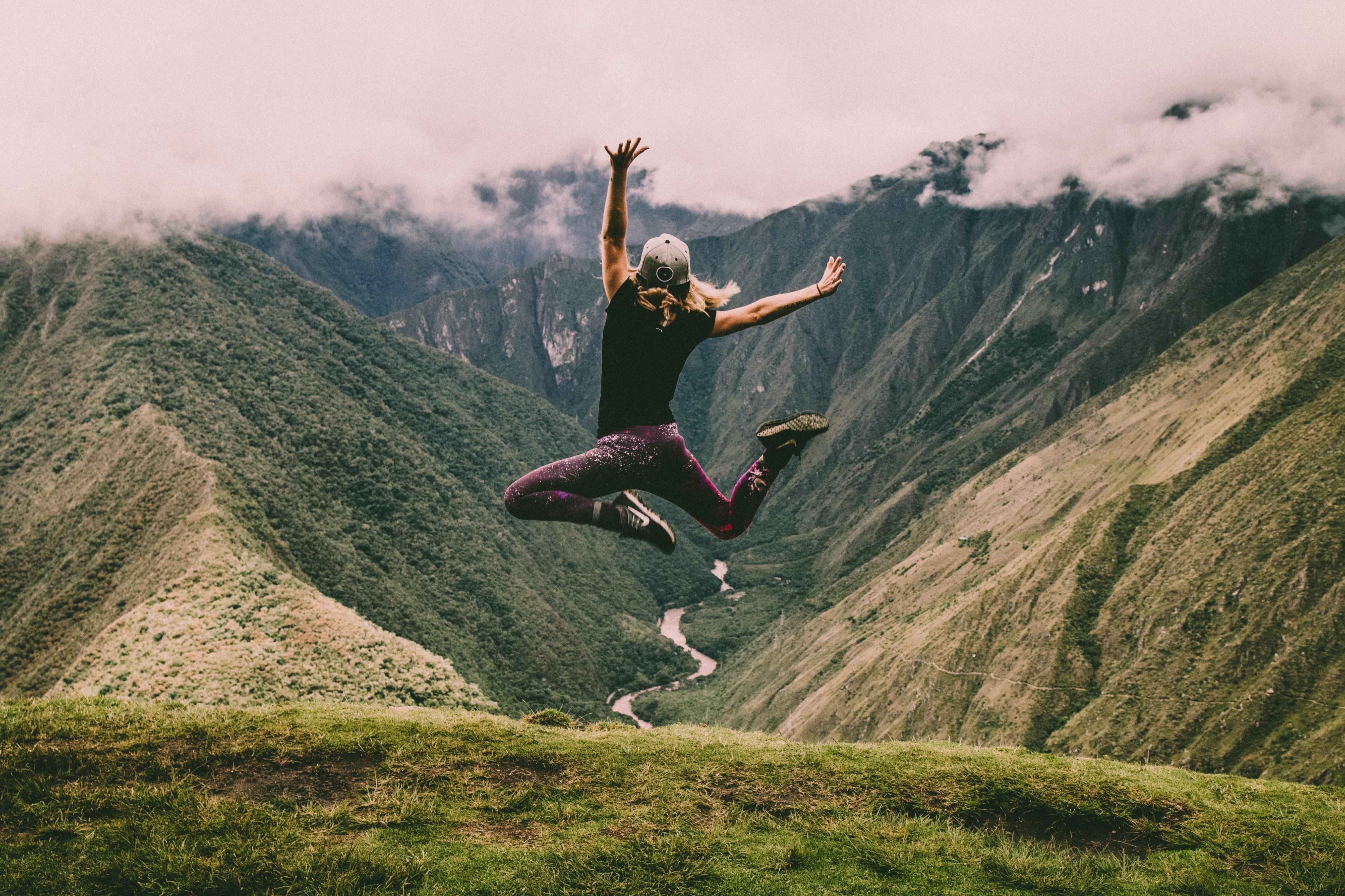 Fruit of the Spirit Reflections: Joy