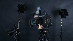 Basics of Digital Camera/Editing Class