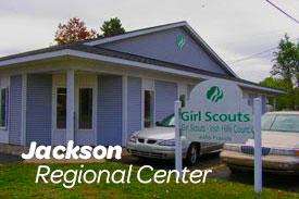 Jackson Regional Center